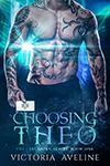 Choosing Theo cover