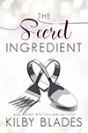 The Secret Ingredient cover