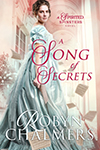 A Song of Secrets cover