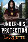 Under His Protection cover