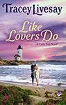 Like Lovers Do cover