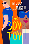 The Boy Toy cover