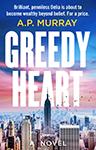 Greedy Heart cover