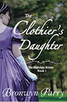 The Clothier's Daughter cover