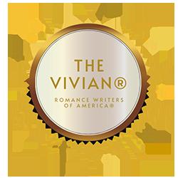 VIVIAN medallion