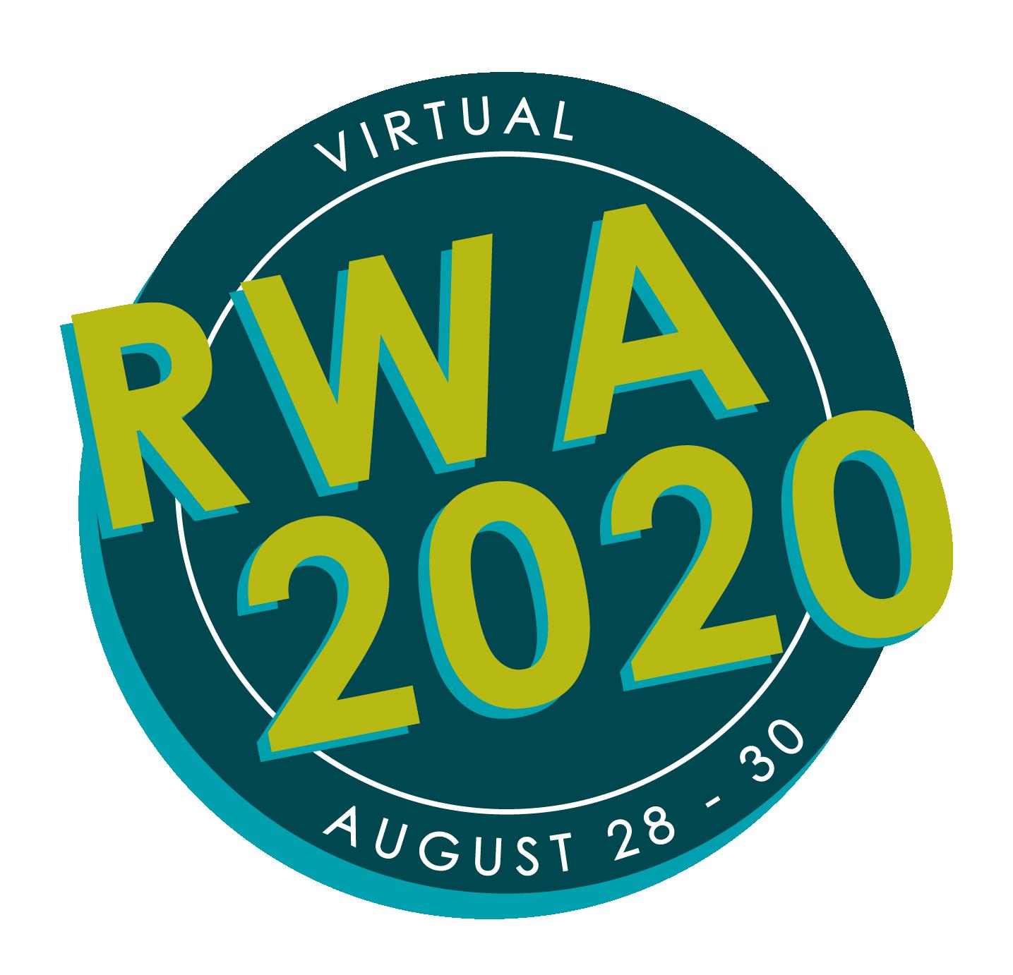 RWA2020 logo