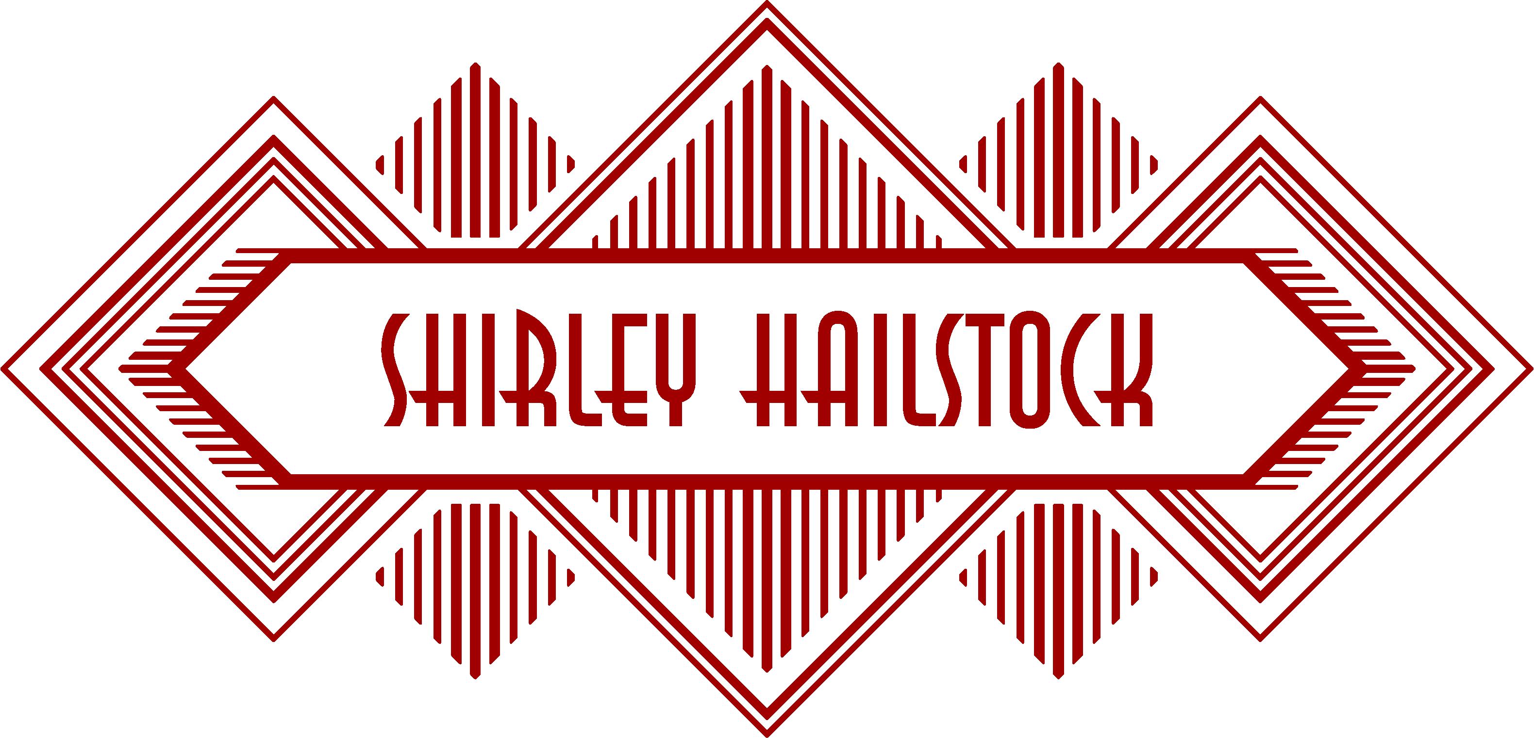 Shirley Hailstock Logo
