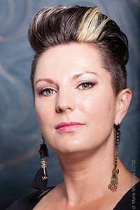 Gina Fluharty