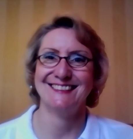 Paula Judith Johnson