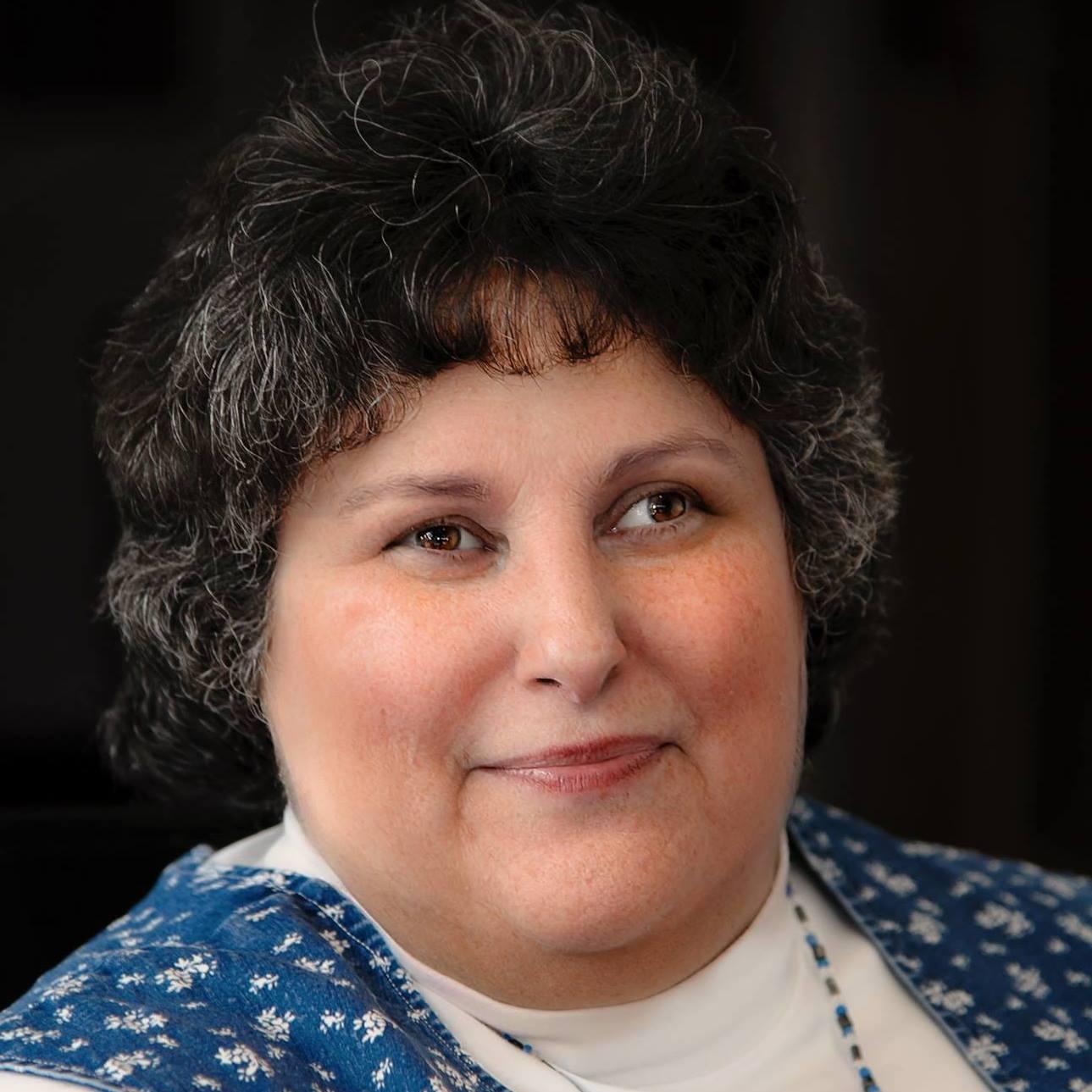 JoMarie DeGioia